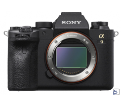 Sony Alpha 9 II Body leasen
