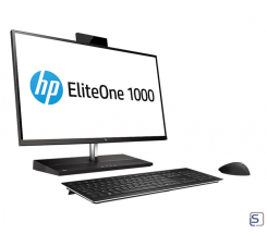 HP EliteOne 1000 G2 AiO 4PD79EA#ABD i5-8500 16GB/512GB SSD 27