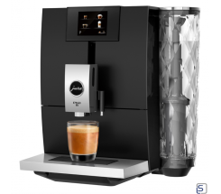 JURA ENA 8 Touch Full Metropolitan Black leasen, 15339
