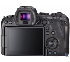 Canon EOS R6 Body leasen