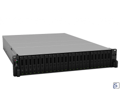 Synology FlashStation FS3600 Flash Array System 24-Bay leasen