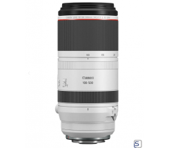 Canon RF 100-500mm f4,5-7,1 L IS USM leasen