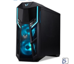 Predator Orion 5000 i9-10900K 32GB/1TB SSD 3TB HDD, RTX3080 10 GB Windows 10 leasen