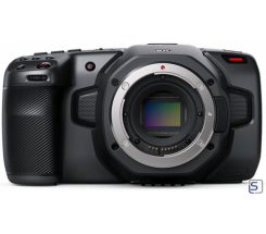 Blackmagic Pocket Cinema 6K leasen