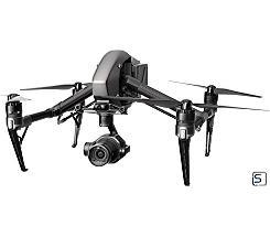 DJI Inspire 2 Cinema Premium Combo Industrie Drohne