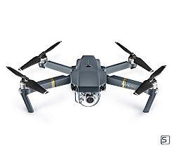 DJI Mavic Pro Drohne leasen