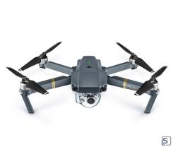 DJI Mavic Pro Fly More Combo leasen