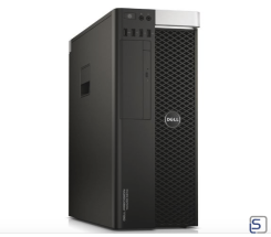 Dell Precision T5810- Tower Workstation leasen