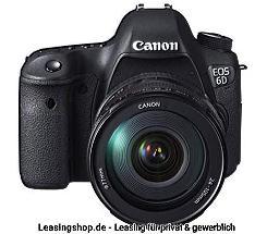 Canon EOS 6D Kit inkl. 24-105 mm  leasen