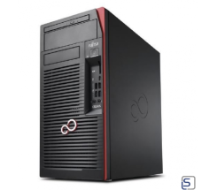 Fujitsu CELSIUS W570 Workstation i5-7500 8GB/256GB SSD  leasen