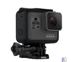 GoPro HERO5 Black Action Cam leasen