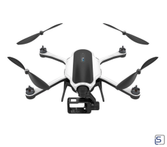 GoPro Karma Drohne Copter Light Kit ohne Kamera leasen