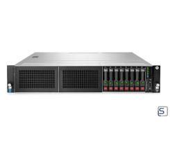 HP ProLiant DL380p Gen9 - 2x Intel Xeon E5-2650 leasen