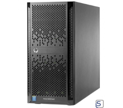 HP ProLiant ML150 Gen9 Xeon E5-2620v3 24GB/1.2 TB leasen