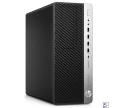 HP EliteDesk 800 G3 Tower-PC leasen, i7 16GB 512GB SSD
