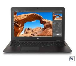 HP ZBook 15U G4 Mobile Workstation leasen