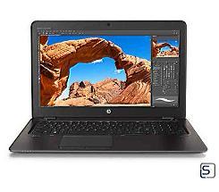 HP ZBook 15U G4 Mobile Workstation leasen