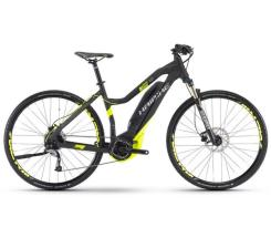 Haibike Sduro Cross 4.0 Lady Modell 2017 leasen