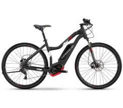 Haibike Xduro Cross 3.0 Lady Modell 2017 leasen