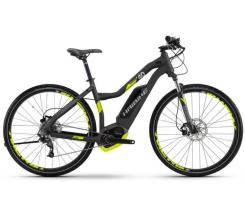 Haibike Xduro Cross 4.0 Lady Modell 2017 leasen