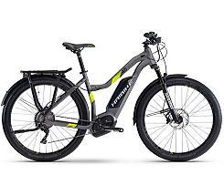 Haibike Xduro Trekking 4.0 Lady Modell 2017 leasen