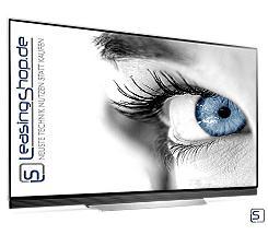 LG OLED65E7V  OLED TV leasen