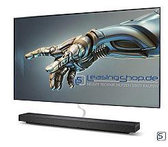 LG OLED65WX9LA leasen, Modell 2020