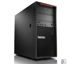 Lenovo ThinkStation P410 Xeon E5-1630v4 16GB 256GB SSD leasen