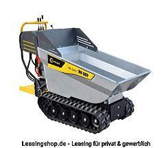 Lumag Mini-Raupendumper VH500 leasen