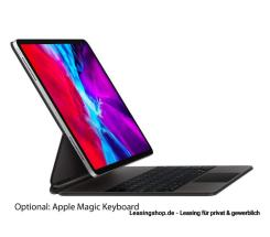 Apple iPad Pro 11 Zoll, leasen, SpaceGrau, WiFi, 128 GB bis 1 TB Speicher, aktuelles Modell 2021