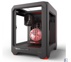 MakerBot Replicator Mini+ leasen