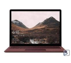 Microsoft Surface Laptop i5, 8GB/256GB SSD leasen, Burgunderrot