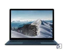 Microsoft Surface Laptop i5, 8GB/256GB SSD leasen, Kobaltblau
