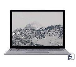 Microsoft Surface Laptop i7, 16GB/512GB SSD leasen
