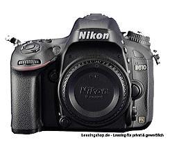 Nikon D610 Body leasen, Gehäuse oder Kit, Kamera Leasing