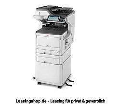 OKI MC873dnct Farblaser-Multifunktionsgerät leasen