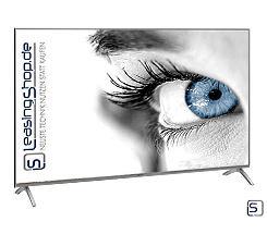 Panasonic TX-65FXW724 UHD TV leasen
