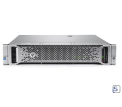 ProLiant DL380 Gen9 - Intel Xeon E5-2620v4 leasen