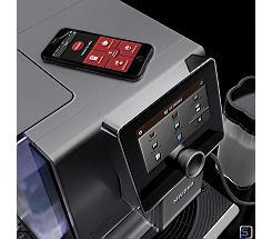 Nivona CafeRomatica NICR 970 leasen