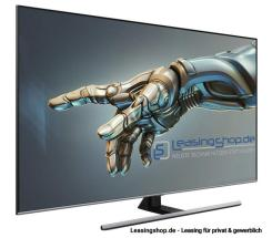 Samsung GQ55Q70TGT 4K UHD TV leasen, neues Modell 2020