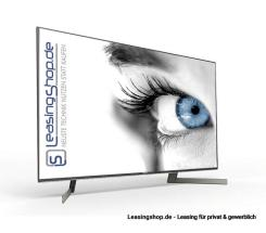 Sony KD-49XG9005 leasen, TV Leasing