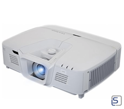 Viewsonic PRO8530HDL 3D DLP Beamer leasen
