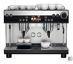 WMF Espresso leasen, mit Aufstellung und Einweisung von WMF