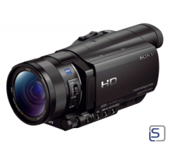 Sony HDR-CX900E leasen