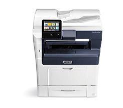 Xerox VersaLink B405DN S/W-Laserdrucker Scanner Kopierer Fax LAN +100€ Cashback* als Leasing
