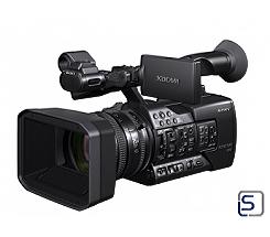 Sony PXW-X160 leasen