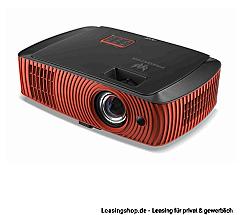 Acer Predator Z650 DLP Gaming 1080p 2200 Lumen leasen