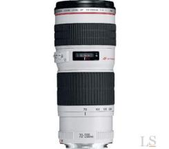 Canon EF 70-200mm 4,0L USM leasen