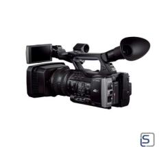 Sony FDR-AX1 leasen, 4K Camcorder