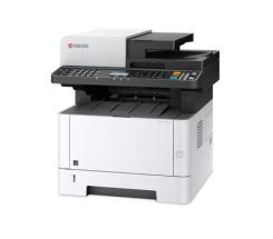 Kyocera ECOSYS M2540dn/KL3 Laserdrucker Scanner Kopierer Fax LAN 3 J. Garantie jetzt leasen